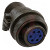 Amphenol Industrial - 97-3106B-20-21S - olive 8#16 solder socket cont 1#12 size20 cl b str plug metal circ connector|70109132 | ChuangWei Electronics