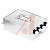 TE Connectivity - 50AYA6A - UL Recognized 50 A 440 VAC Filter, Power Line|70185741 | ChuangWei Electronics