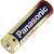 Panasonic - LR6XWA/B - LR6XWA Series Pressure Contact 1.5VDC Alkaline AA Non-Rechargeable Battery|70196987 | ChuangWei Electronics