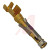 TE Connectivity - 1-66360-4 - 18-14 AWG Gold over Nickel Signal Brass 16 Socket Contact, Multimate|70083349 | ChuangWei Electronics