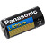 Panasonic - CR123A - CR 1.55Ah 3VDC Lithium Manganese Dioxide Cylindrical Non-Rechargeable Battery|70196896 | ChuangWei Electronics