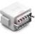 Amphenol Sine/Tuchel - AT04-12PA-BM03 - GRY NO POTTING BOARD MOUNT 12 PIN (NICKEL) PCB AT RECEPTACLE|70820005 | ChuangWei Electronics