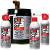 Chemtronics - ES1035B - 10 oz. aerosol Solvent cleaner FluxOff Rosin Cleaner|70206085 | ChuangWei Electronics