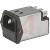 Schurter - 5200.1043.1 - Filter, AC Line; 1; 125/250 VAC; 10 A; 0.5 mA (Max.) @ 250 V/60 Hz; Black