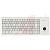 Cherry Americas - G84-4420LUBEU-0 - Gray MX Gold Keyswitch US USB Trackball W/2 Keys 83 Key Ultraslim Keyboard|70207506 | ChuangWei Electronics