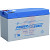 Power-Sonic - PS-1270 - SLA Quick Disconnect: 0.187 7Ah 12VDC Lead Acid Rectangular Rechargeable Battery|70115631 | ChuangWei Electronics