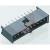 Molex Incorporated - 90136-1102 - 4micro m Tin/Lead over Nickel 2 Cir. Shroud Vertical 1-Row C-Grid III Header 70091321   ChuangWei Electronics