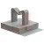Essentra Components - MWSB-1-19A-RT - Micro Wire Saddle on Adhesive Base|70208830 | ChuangWei Electronics