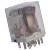 TE Connectivity - KHU-17D11-24 - Solder Vol-Rtg 120/28AC/DC Ctrl-V 24DC Cur-Rtg 3A DPDT Gen Purp E-Mech Relay|70198951 | ChuangWei Electronics