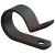 Essentra Components - N-4-BK - Black 1/4 in. Clamp, Cable|70208689 | ChuangWei Electronics