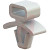 Essentra Components - FTH-6-01-C - Nylon 6.6 0.18