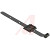 Essentra Components - UMS-16-45 - adjustable Mounting strap|70208661 | ChuangWei Electronics